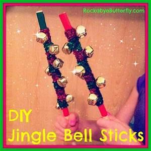 25 best ideas about Jingle bells on Pinterest