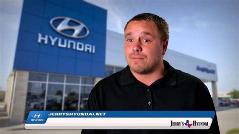 jerry durant hyundai employee testimonial compilation