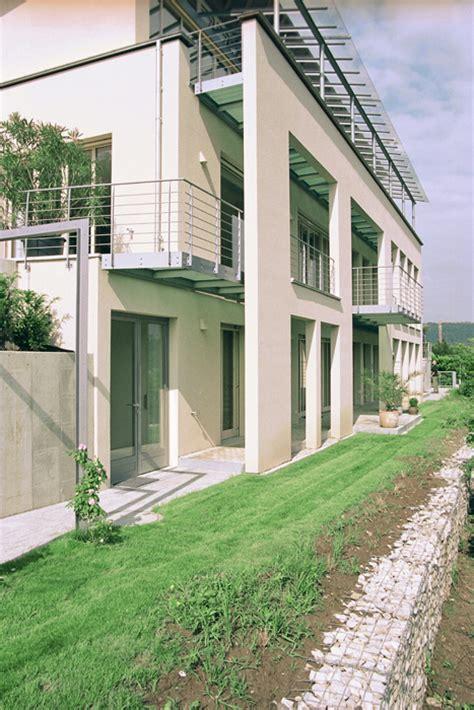 Haus Bauzeit by Projekte Wohnungsbau Haus Z