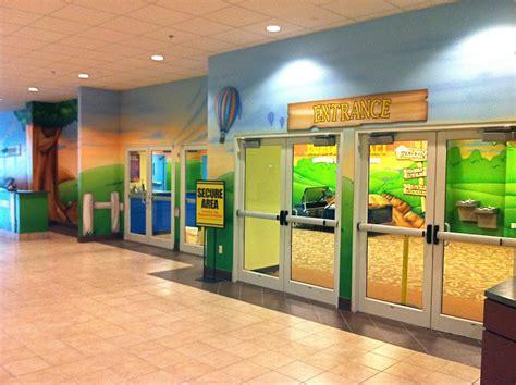 preschool project completed at calvary baptist church in 574 | photo5