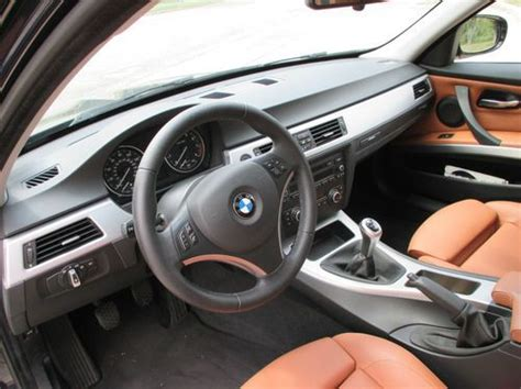 purchase   bmw   door sedan dark blue