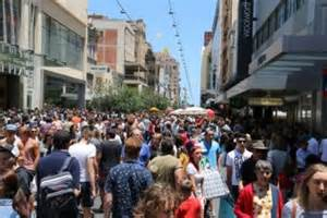 adelaide christmas shoppers gain two more suburban trading