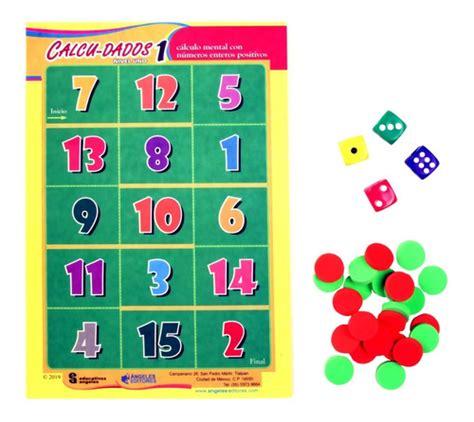 Juegos educativos y didácticos para secundaria y jóvenes adolescentes. Juego Matematico Nivel Secundaria - 5 Juegos Matematicos ...