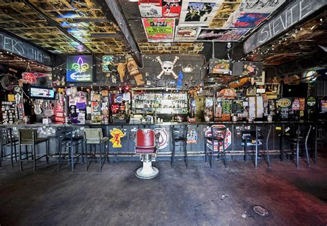 Bar Dive by The Best Dive Bars To Grab A Drink Meal And Live Show In