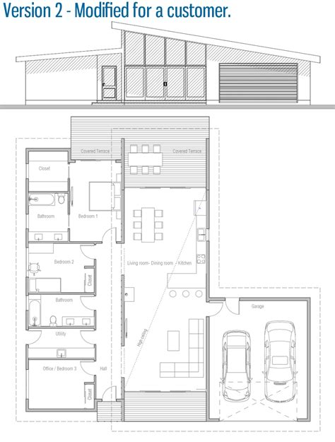 home plan ch house plan