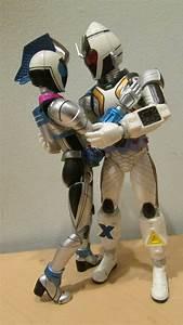 Kamen Rider Couples: Fourze x Nadeshiko by Firefury190 on ...