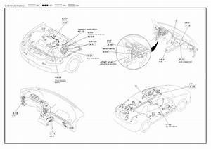 1999 Ford Contour 2 0l Fi Dohc 4cyl