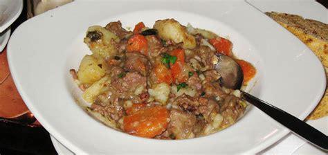 cuisine irlande dublin stew eastern traditional