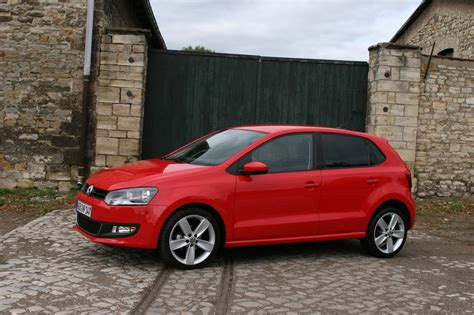 Volkswagen Polo Picture by Drive 2010 Volkswagen Polo
