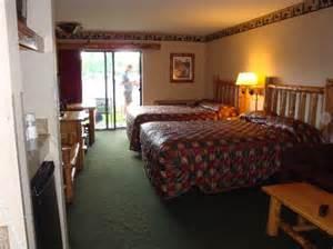 Wilderness Resort Wisconsin Dells Rooms
