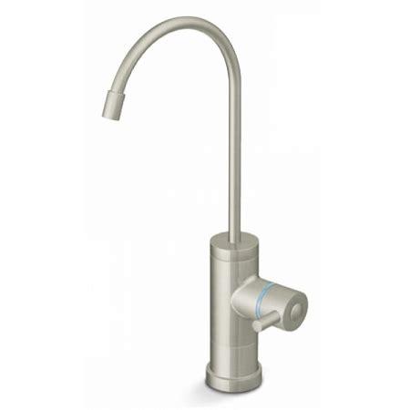 tomlinson ro faucet tomlinson 1020889 pro flo contemporary satin nickel
