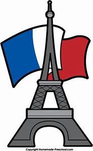 Cartoon Eiffel Tower - ClipArt Best