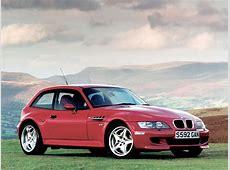 BMW E368 Z3 M Coupe OEM Paint color options