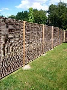 Cloture En Bois : bois cloture images ~ Premium-room.com Idées de Décoration