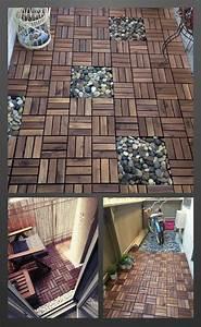 Terrasse En Caillebotis : 25 best ideas about caillebotis on pinterest ~ Premium-room.com Idées de Décoration