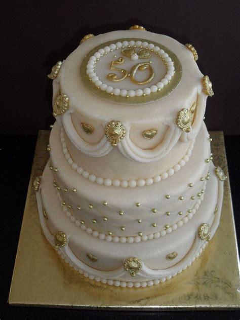 cake   parents  wedding anniversary almond