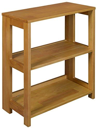 28 Inch Bookcase by Regency Flip Flop Bookcase 28 X 22 Inches Medium Oak