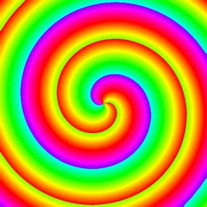 Spiral Double Giphy Animation Animated Gifs Gradient