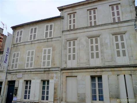 maison de loti loti rochefort maisons d 233 crivains