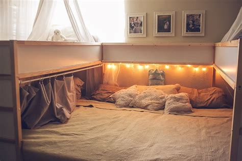 This Mom's Amazing Ikea Hack Is A Co-sleeper's Dream Come True