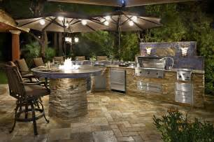 outdoor kitchen island custom semi custom outdoor kitchens galaxy outdoor