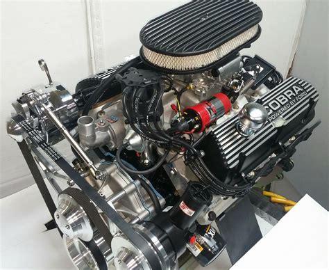 302 ford efi engine v8 with aod transmission conversion kit