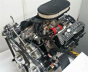 351w Windsor    400 Hp Sniper Efi Fuel Injected Crate Engine