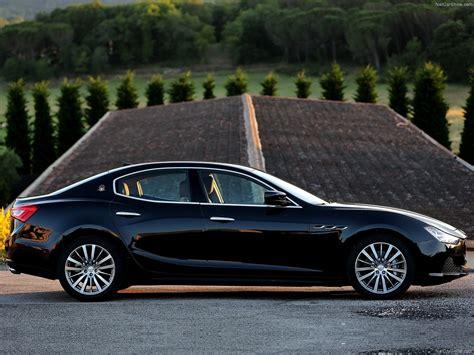 Maserati Ghibli Sedan by 3dtuning Of Maserati Ghibli Sedan 2014 3dtuning