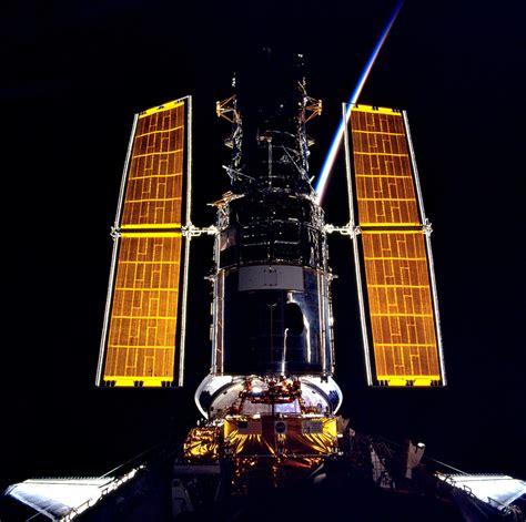 Mr. Clark Goes to Goddard | NASA Blueshift