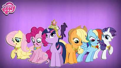 Pony Cartoon Dual Wallpapers Games Tv Seasons