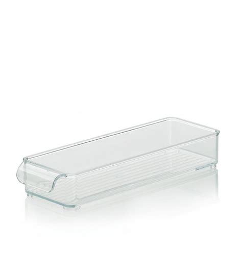 boite rangement cuisine boîte de rangement pour réfrigérateur et placards de cuisine 30cm x 10cm x 5cm