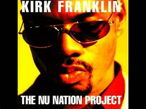 Kirk Franklin Ft Bono, Mary J Blige, Crystal Lewis, and R ...