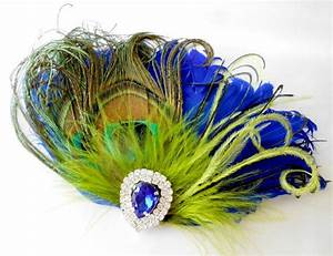 Wedding Feather Hair Accessories Feather From Parfait Plumes