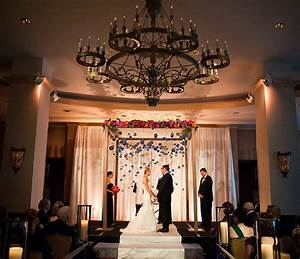 real stories a collaboration of artistry at the ritz With non denominational wedding ceremony