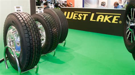 A Review Of Westlake Tyres