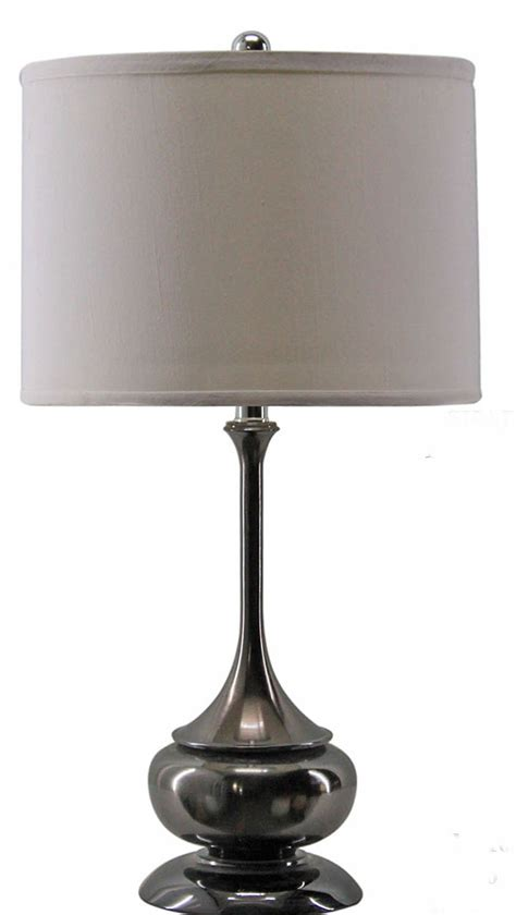 China Modern Metal Table Lamp  1  China Metal Lamp
