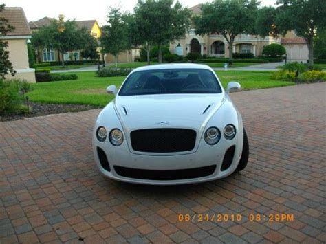 Bentley Flying Spur Modification by Leonel021 2010 Bentley Continental Flying Spur Specs