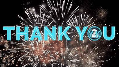 Thank Fireworks Thankyou Gifs Podcast Tenor