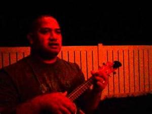LETS DO IT AGAIN - by J boog (ukulele) - YouTube