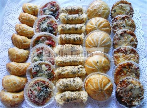 recette base de pate feuillete gallery of mini pasty with