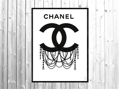 Best 25+ Chanel Logo Ideas On Pinterest