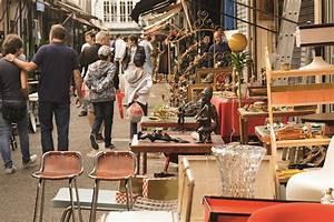 Puces De Saint Ouen : le guide des march s aux puces et du seconde main de paris ~ Melissatoandfro.com Idées de Décoration