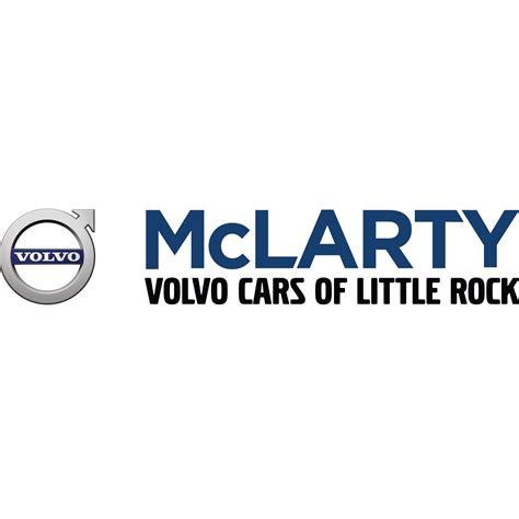 mclarty volvo cars   rock   auto