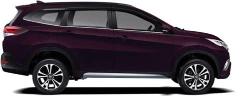 new terios 2018 review spesifikasi fitur warna dan harga car goozir