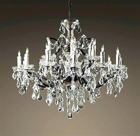 strands for chandeliers top 10 of faux chandelier wedding bead strands