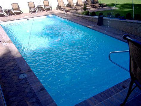 prestige pools  wilmington nc latham pools rectangle models  wilmington pool builder