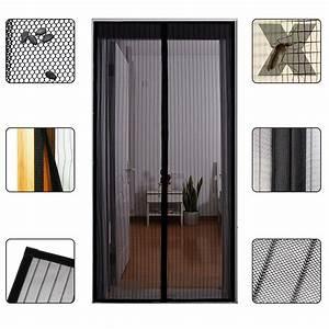 Rideaux De Porte Exterieur : rideaux de porte anti moustiques maison fut e ~ Dode.kayakingforconservation.com Idées de Décoration