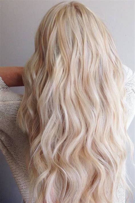 Hair Colour Or Blond by Best 20 Trendy Hair Colors Ideas On Trendy