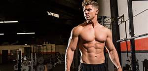 Modern Physical  Steve Cook Eight Weeks Training Plan