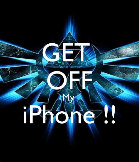 get my phone get my iphone keep calm and carry on image generator